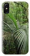 Jungle 5 IPhone Case