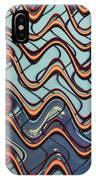 24th Street Tall Building - Phoenix IPhone Case