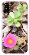 Australia - Pink Flowers IPhone Case