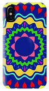 Mandala Ornament IPhone Case