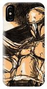 Star Wars Galaxies Poster IPhone Case
