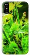 2629- Comsrock Winery IPhone Case