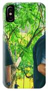 Loved Ones IPhone Case