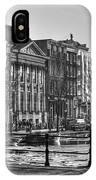 272 Amsterdam IPhone Case