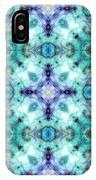 Arabesque 102 IPhone Case
