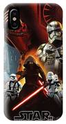The Force Awakens IPhone Case