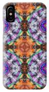 Arabesque 097 IPhone Case