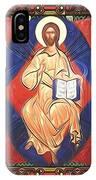 Jesus Christ Religious Art IPhone Case