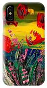 Tulips IPhone Case