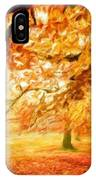 Landscape Nature IPhone Case