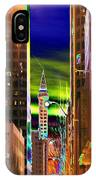 2nd Avenue Sunrise IPhone Case