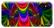 2x1 Abstract 440 IPhone Case