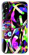 3-16-2015habcdefghijkl IPhone Case