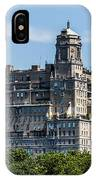 211 Cpw IPhone Case