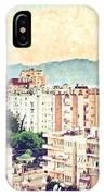 Antalya IPhone Case