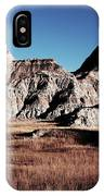 Badlands At Sunset IPhone Case