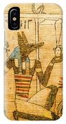 Book Of The Dead IPhone Case