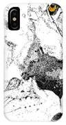 Born Free IPhone Case
