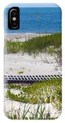 Cape Canaveral Florida IPhone Case