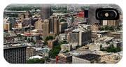Downtown San Antonio IPhone Case
