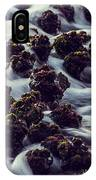 Flowing Water IPhone Case