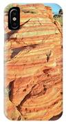 Early Morning In Valley Of Fire IPhone Case