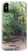 France Park IPhone Case