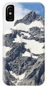 Grand Tetons, Wyoming IPhone Case