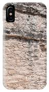 Grupo Nohoch Mul At The Coba Ruins  IPhone Case