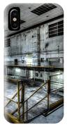 Industrial IPhone X Case
