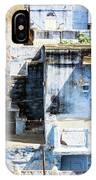 Jodhpur Blue City IPhone Case