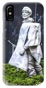 Korean War IPhone Case