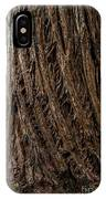 Montgomery Woods State Natural Reserve IPhone Case