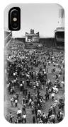 New York: Polo Grounds IPhone Case