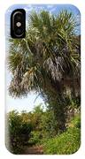 Pelican Island In Florida IPhone Case