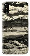 Pleasant Valley Colorado IPhone Case