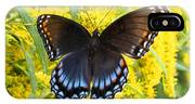 Red-spotted Purple IPhone Case