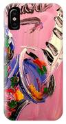 Saxophone IPhone Case