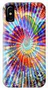 Supernova Of Love IPhone Case