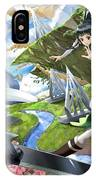 Sword Art Online IPhone Case