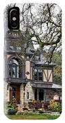 The Rhine House IPhone Case