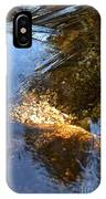 Trail To Tokopah Falls IPhone Case