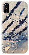 Untitled IPhone Case