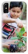 World Environment Day IPhone Case