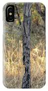 Australian Bush IPhone Case