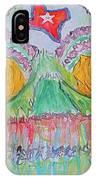 31. Alexis Vear, Artist, 2017 IPhone Case