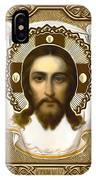 jesus Christ Son Of God IPhone Case
