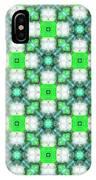 Arabesque 095 IPhone Case