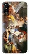 33613 Giovanni Battista Tiepolo IPhone Case