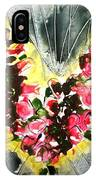 Divine Blooms IPhone Case